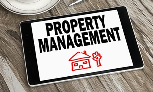 greenville property management